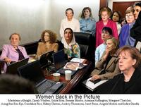 Womenbackinthepicture