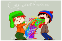 Puking Rainbows