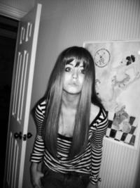 Creepy Chan (Allison Harvard)