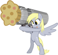 Muffin_cannon_by_maximillianveers-d3ib3bd