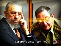 Assuming Control