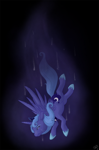 Luna Game / The End is Neigh