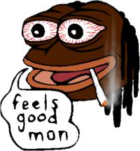 Feels Good Man