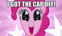 I CAN'T GET THE CAP OFF