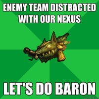 Bad LoL Player/ Noobs in League of Legends