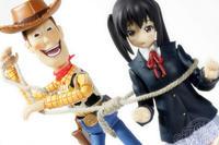 Hentai Woody / 変態ウッディー