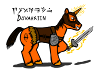 Dovahkiin_colored