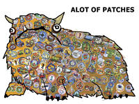 Alot-of-patches