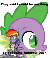 My Little Pony Character Fandom