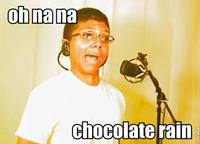 Tay Zonday / Chocolate Rain