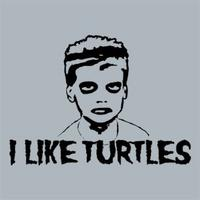 I Like Turtles