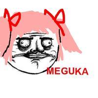 Meduka Meguca / Being 'X' is Suffering...