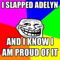 Adelyn Hosehbo