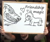 Friendshipismagic