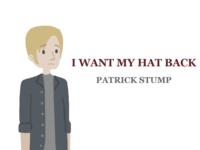 I Want My Hat Back