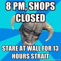 Skyrim Stan