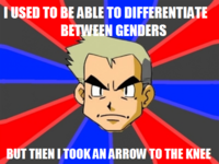 Professor-oak