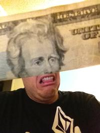 Moneyface