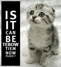 Is it can be hugs tiem now plees?