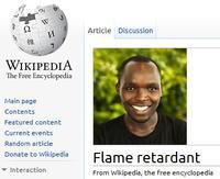2010 Wikipedia Fundraising Campaign
