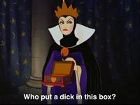 Dick in a Box