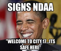 National Defense Authorization Act (NDAA)