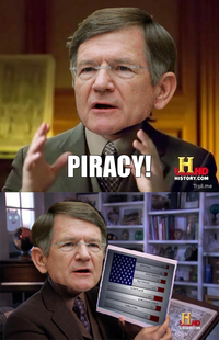Protect IP Act / Stop Online Piracy Act