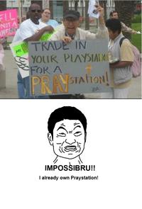 Impossibru