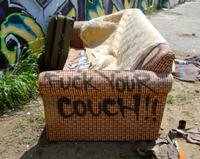 Fuck Yo Couch