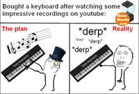 Harp Darp / Herp Derp