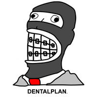 Dental Plan / Lisa Needs Braces