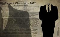 Project Chanology