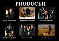 How People View My Profession / Hobby