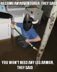 Laundry Room Viking