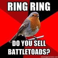 Battletoads Preorder