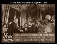 If Fox News was around on X