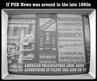 If Fox News Was Around In...