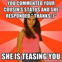Jealous Girl