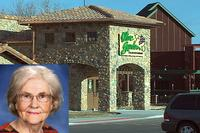 Marilyn Hagerty's Olive Garden Review