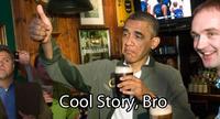 Cool Story, Bro