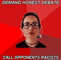 Liberal Douche Garofalo