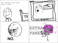 NO. Rage Face