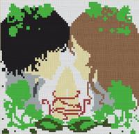Minecraft Pixel Art