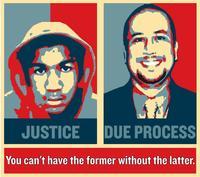 Trayvon Martin's Death