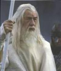 So it begins/Foreboding Gandalf