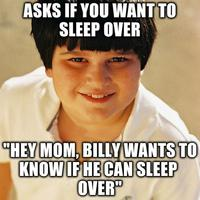 Annoying Childhood Friend