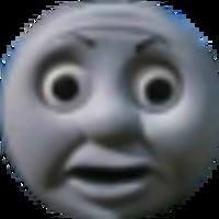 Thomas' O face