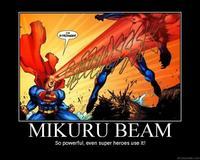 Mikuru Beam