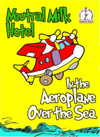 """In the Aeroplane over the Sea"" Cover Parodies"