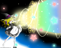 Love Colored Master Spark